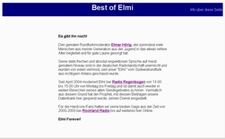 Best of Elmi | Bild: privater Screenshot | © www.ortenau-im-netz.de