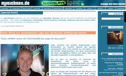 musicbeat.de | Bild: privater Screenshot | © www.musicbeat.de